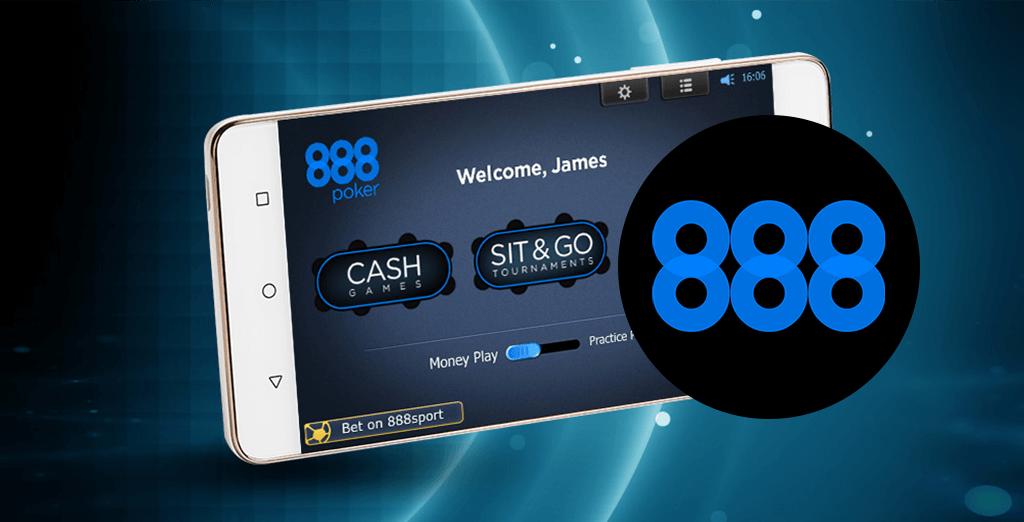 888 порке на Андроид
