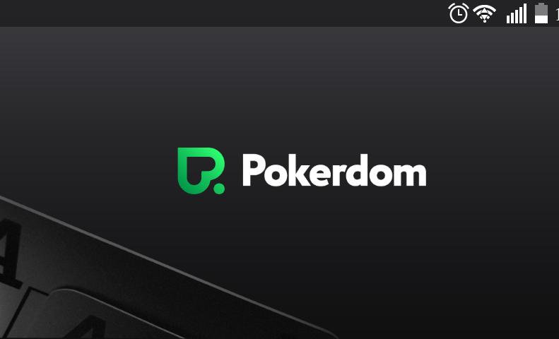 мобильное приложение покердом на андроид