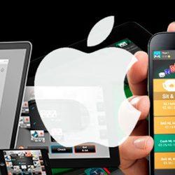Пати Покер на Айфон и Айпад: загружаем софт с официального сайта рума
